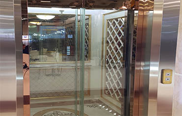 home elevators dubai